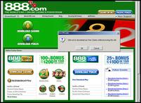 Visit Casino On Net, 888 casino, 888 casino online, casino on the net