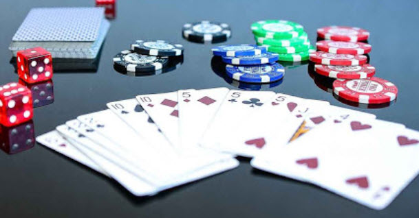 Canadian-based Online Casinos