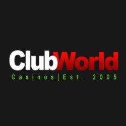 Club World Casino Bonus No Deposit